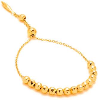 Gorjana Laguna Adjustable Golden Bracelet