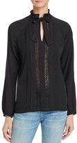 Kas Kayla Sheer Blouse