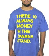 Ripple Junction Arrested Development There's Always Money Men's T-shirt
