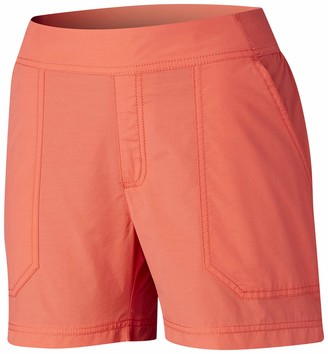 Columbia Women's Walkabout Short
