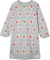 Stella McCartney Irina cotton jersey jumper dress 4-14 years