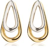 Annelise Michelson Double Ellipse Earrings