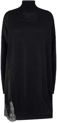 AllSaints Paola Sweatshirt Dress