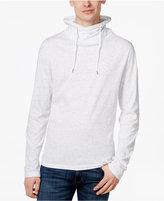 American Rag Men's Funnel-Neck Sweatshirt, Only at Macy's