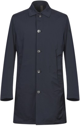 Gas Jeans Overcoats