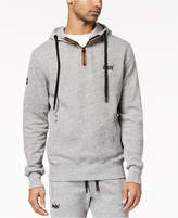 Superdry Men's Quarter-Zip Hoodie