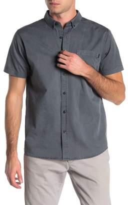 Rip Curl Saltine Short Sleeve Regular Fit Shirt