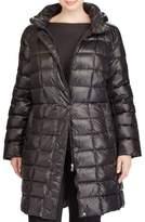 Lauren Ralph Lauren Plus Size Women's Quilted Down Coat