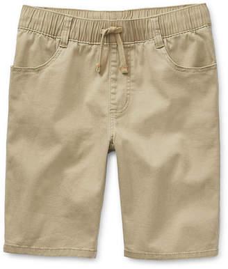 Arizona Boys Jogger Short Preschool / Big Kid