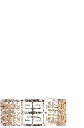 Givenchy Double G Cuff Bracelet
