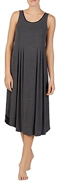 Donna Karan Basics Sleeveless Gown