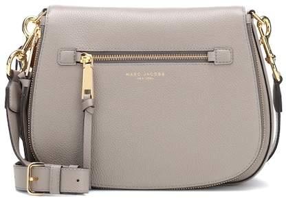 Marc Jacobs Recruit Nomad leather shoulder bag