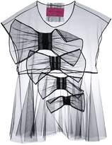 Viktor & Rolf So Many Bows Icon 1.3 T-shirt