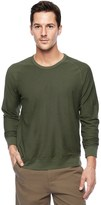 Splendid Terry Long Sleeve Top