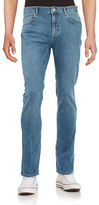 Selected Slim Striaght Jeans