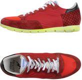 Daniele Alessandrini Low-tops & sneakers - Item 11157750