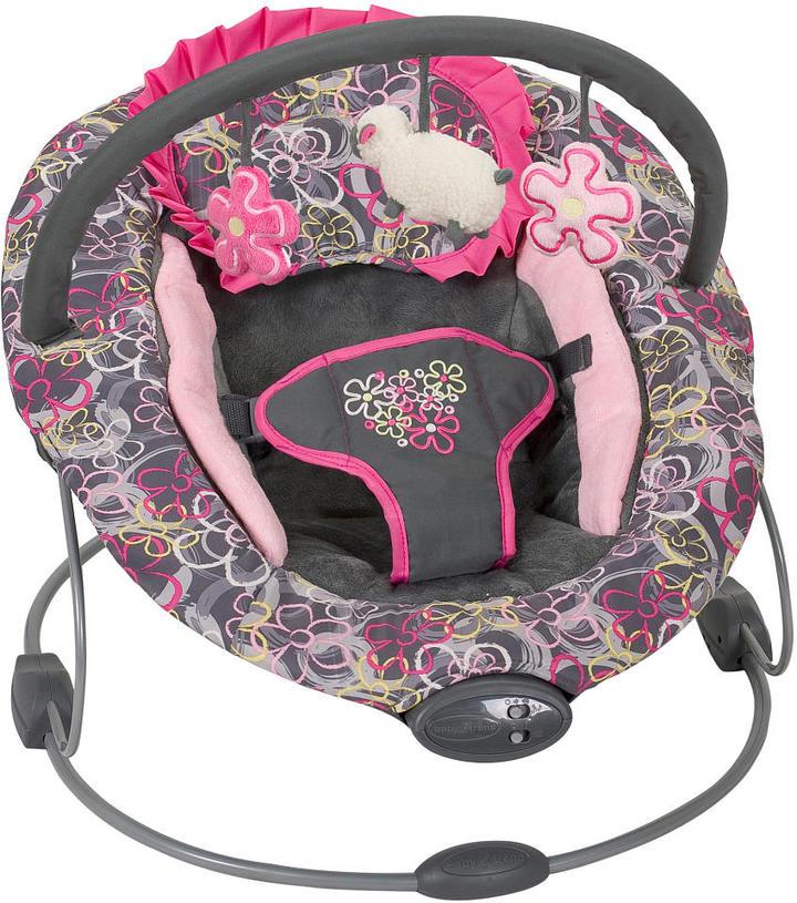 Baby Trend Bouncer - Daisy