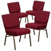 Church's MacArthur Chair Ebern Designs