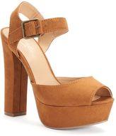 Candies Candie's® Women's Platform High Heel Sandals