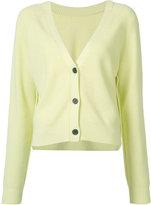 Proenza Schouler cardigan - women - Cotton/Cashmere/other fibers - S