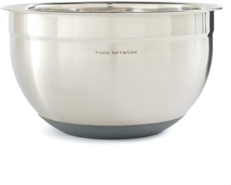 Food Network 8.4-qt. Stainless Steel Mixing Bowl