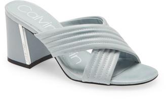 Calvin Klein Roena Sandal