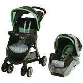Graco FastAction Richmond Travel System
