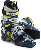 Scarpa T2 Eco Telemark Ski Boots (For Men)