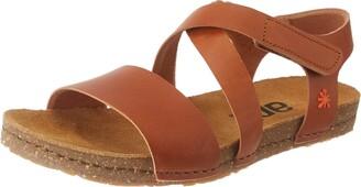 Art Women's Creta Open Toe Sandals
