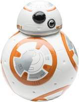 Zak Designs Zak! Designs Coin Bank, from The Force Awakens, Save Money in this Sculpted Ceramic Star Wars Collectible Bank
