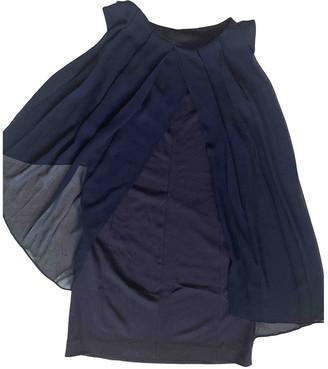 Kai-aakmann Kai Aakmann Blue Dress for Women