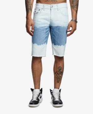 """True Religion Men's Ricky Flap Pocket 13"""" Shorts"""