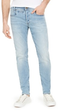 G Star Men's Slim-Fit Jeans, Created for Macy's