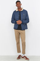 Wemoto Avery Navy Deck Jacket