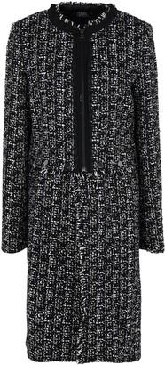 Karl Lagerfeld Paris x OLIVIA PALERMO Coats