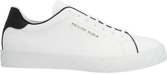 Philipp Plein Original Low-Top Sneakers