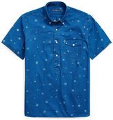 Big & Tall Polo Ralph Lauren Classic Fit Cotton Popover