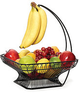 Mikasa French Countryside Fruit Basket with Banana Hook