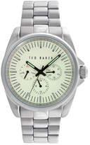 Ted Baker Men's Analog Bracelet Watch, 42mm
