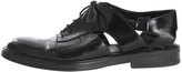 Givenchy Leather Derbies