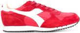 Diadora Trident sneakers - men - Leather/Suede/Nylon/rubber - 8
