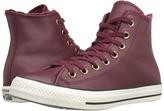 Converse Chuck Taylor® All Star® Leather + Fur Hi