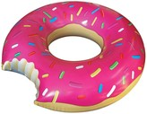 Smallable Giant Chocolate Donut Rubber Ring