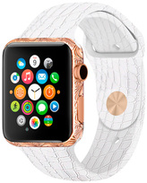 Classic Edition Rose Gold Apple Watch