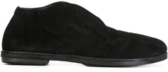 Marsèll Distressed Loafers