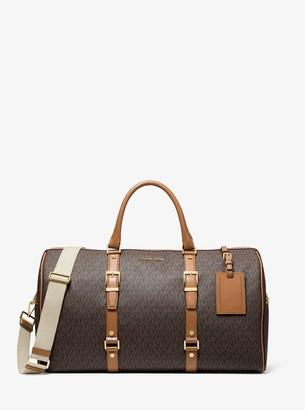 MICHAEL Michael Kors Bedford Legacy Extra-Large Logo Weekender Bag