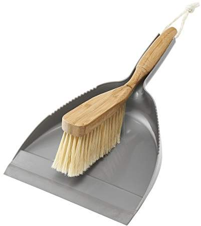 Hand Brush Dustpan 41402 Wooden Brush Wood Brush Leifheit Dustpan Brush Broom