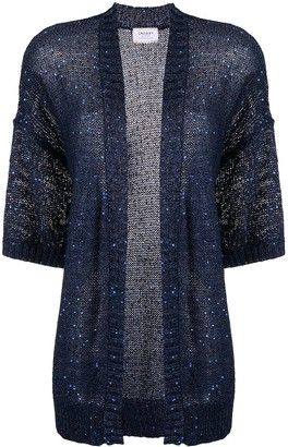 Snobby Sheep Sequin-Embellished Cardigan
