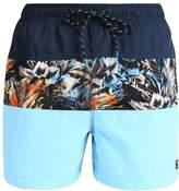 Billabong TRIBONG Swimming shorts summer blue
