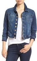 Jag Jeans Savannah Denim Knit Jacket